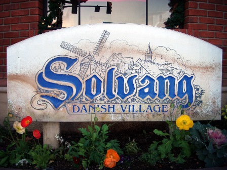Solvang Marquee